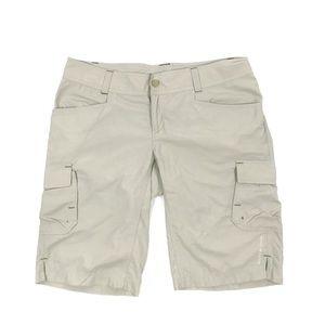 Columbja Bermuda Cargo Hiking Shorts